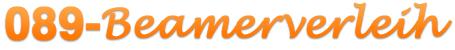 Logo 089-beamerverleih